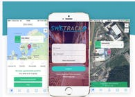 Swetrack-GPS Tracking Features
