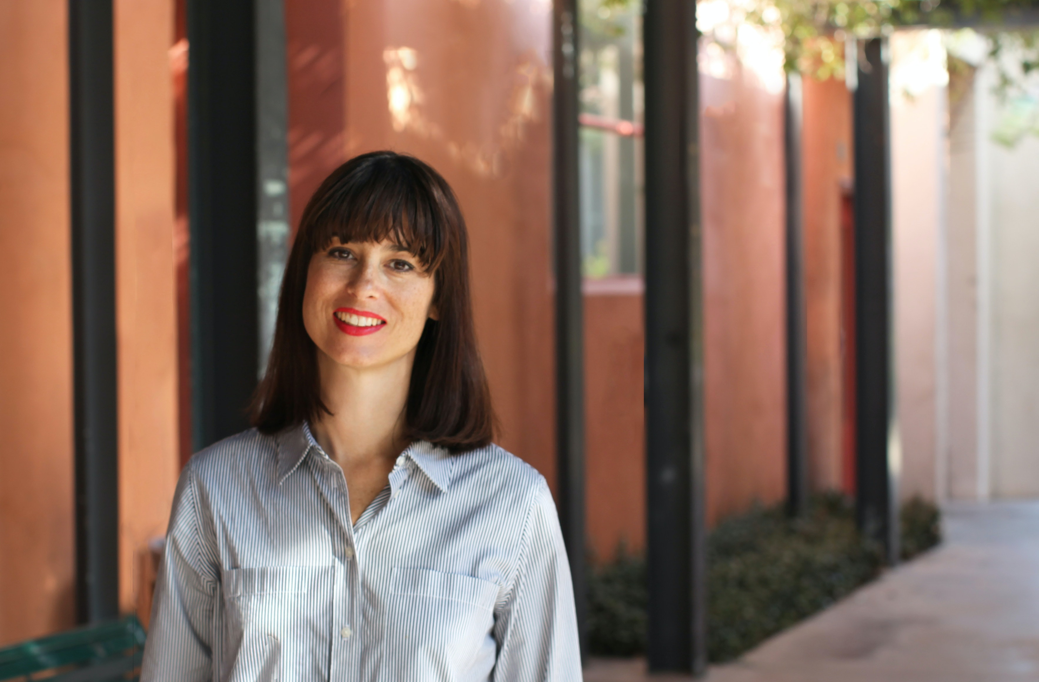 Heather Flood named Undergraduate Chair of Architecture at ...
