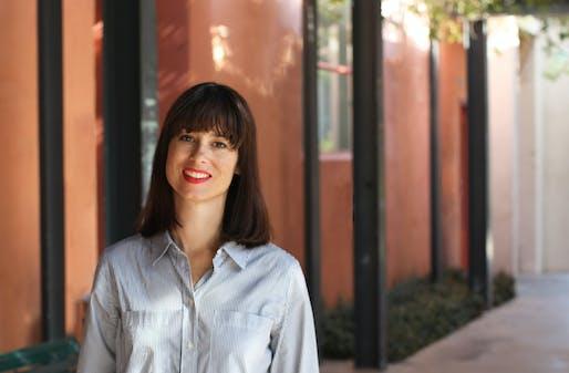 Heather Flood, Image Courtesy of Woodbury School of Architecture
