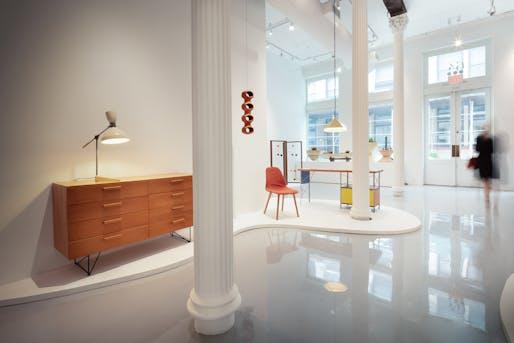 Oct 16: R & Company, Architect: wHY Architecture, Photo courtesy Joe Kramm / R & Company.