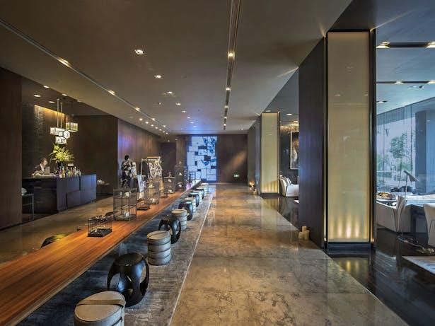 HUI Hotel Shenzhen_lobby