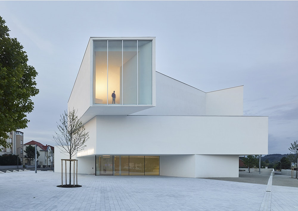 Check out some of the amazing projects nominated for the EU Mies Award