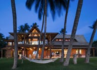 Hawaiian Longhouse