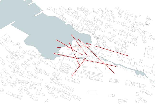 Views (Image: Henning Larsen Architects)