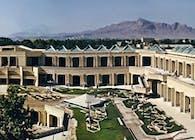 Shah Abbas Place