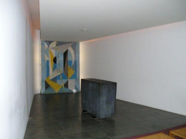 Meditation Room, United Nations, New York