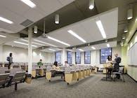 New York University Classrooms