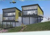 Ski Patrol Headquarters