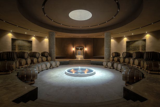 Wine Cellar - High Level Wines