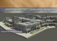 HARAFISH DISTRICT