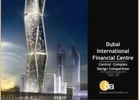 DIFC - Dubai International Financial Center, Competition