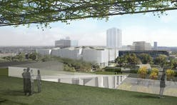 Museum of Fine Arts Houston unveils its Steven Holl-designed $450M expansion plan