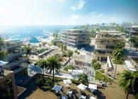 10 DESIGN | Jefaira Seafront Masterplan