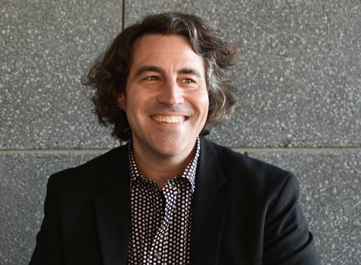 Richard Garber (Photo: Burcak Ozludil)