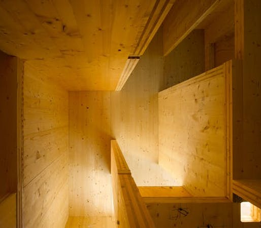 Transcending the Possibilities of Mass Timber
