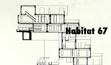 Habitat 67 - Web Mash Up Documentary