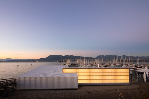 The Dock Building, Vancouver, BC, MGA | Michael Green Architecture. Photo: Ema Peter