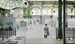 LAN chosen to restructure iconic Grand Palais in Paris