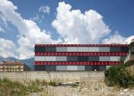 Re-design ARZ - Innsbruck