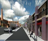 Urban Planning of Rochester