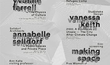 Get Lectured: Carnegie Mellon University, Spring '17