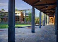 University of Virginia Jefferson Scholars Foundation - Graduate Center for Jefferson Fellows
