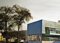 Regional Center. Caldas de Reis (Pontevedra) Spain