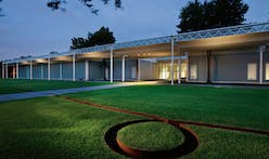 Menil Collection plans new building for Drawing Institute; four architecture firms named as finalists