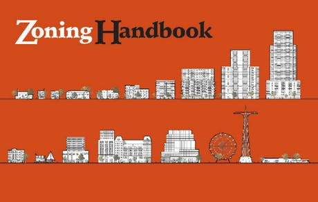 New Zoning Handbook - Publication from the NYC Department of City Planning