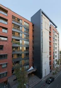 Baharan Residential Complex
