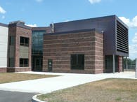 Glenmont Job Corps Center