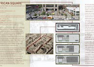 African Square