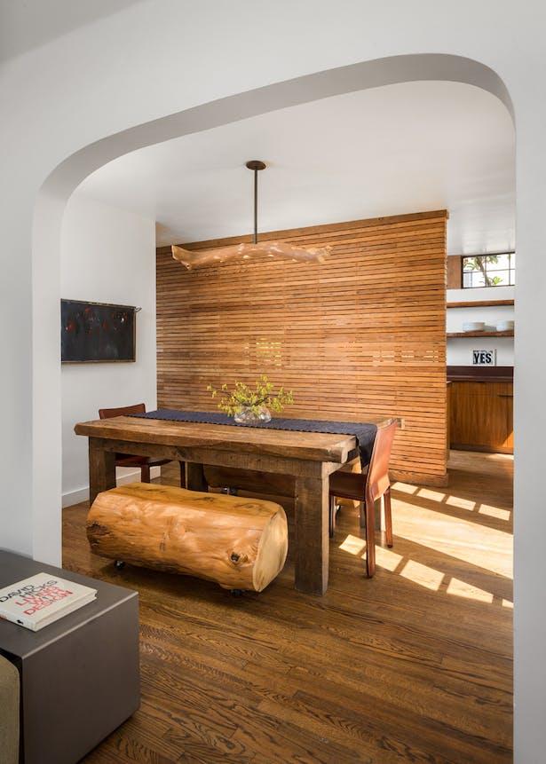 Boise Residence Dining Room