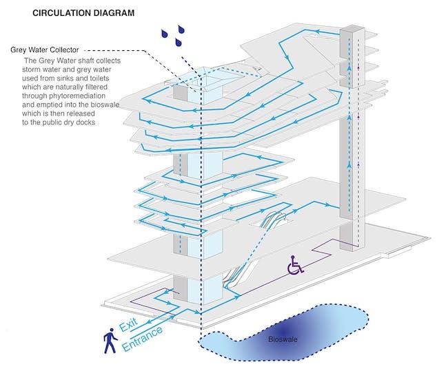 Plan (Image: Studio Touraine)
