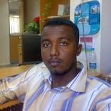 Rashid Yahia