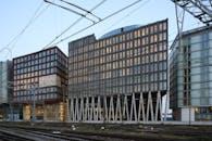 Vodafone Headquarters, Amsterdam