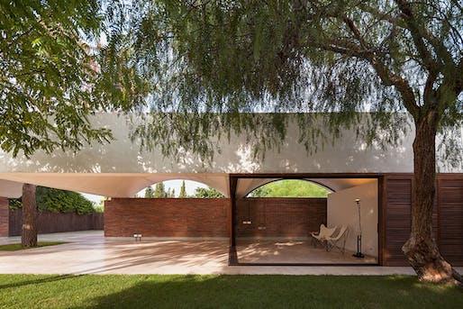 Commended: Casa IV in Elche, Spain by Mesura. Photo: Pedro Pegenaute.