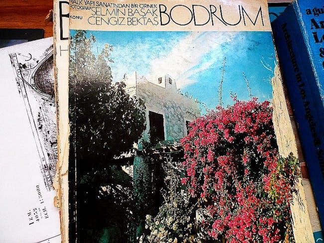 Bodrum- halk yapı sanatından bir örnek a book by Cengiz Bektas and Selmin Basak