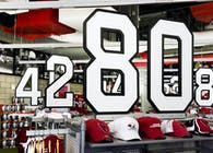 Arizona Cardinals Stadium Interiors