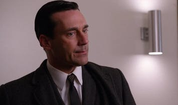 "Material Witness #2: Lighting the path of self-destruction in ""Mad Men"" and ""Suits"""