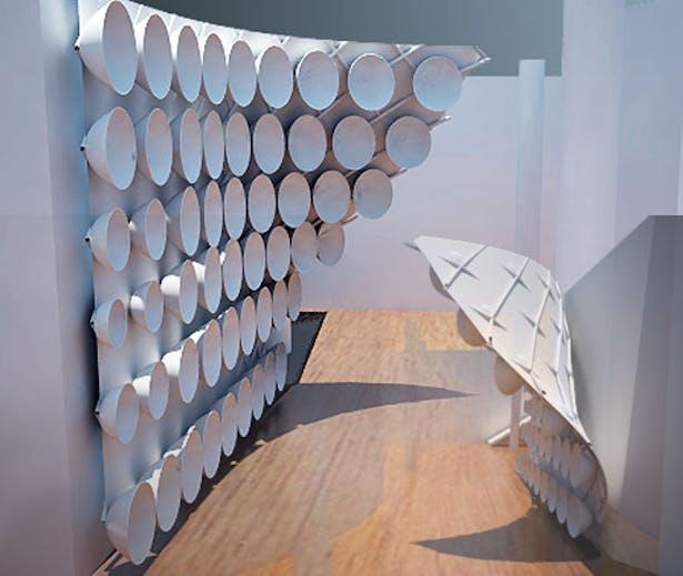 Kimberly V.K.H Nguyen + Eliza Montgomery - Sculpting Sound