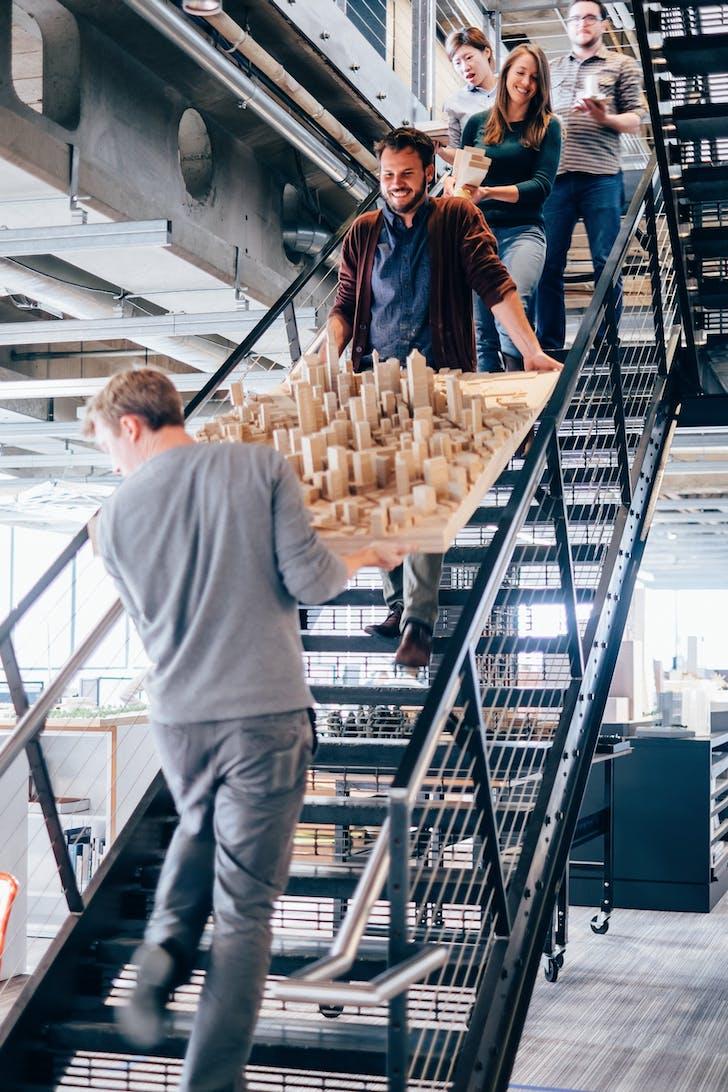 Photo: LMN Architects.