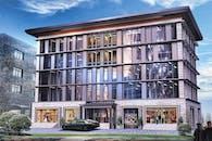 Baku Visioner Bussines center ® maccreative