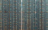 Dense, Denser, Hong Kong: Alex Nimmo captures the patterns of a crowded metropolis