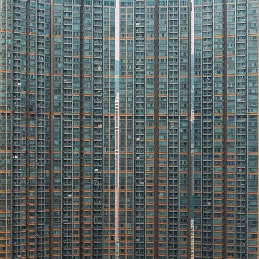 Tsuen Wan by @alexnimmo on Instagram
