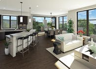 Mountain View Luxury Condos