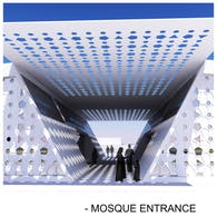 Project Mosque – Mogadishu, Somalia
