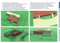Grosse Pointe Public Library (proposal)