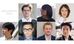 Wheelwright Prize 2014 finalists announced