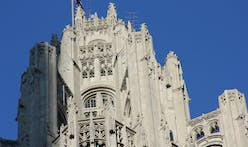 Chicago Tribune Tower inches closer to hotel & residential redevelopment